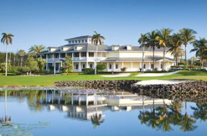 The Breakers Palm Beach, Golf Clubhouse