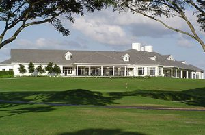 The Country Club of Florida, Clubhouse