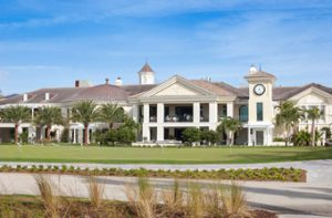 John's Island Club, Clubhouse Expansion & Remodel