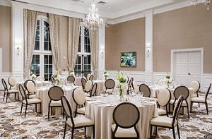 Country Club of Orlando, Clubhouse