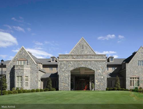 Alpine Country Club, Clubhouse17