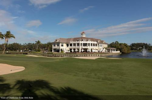 Bay Colony Golf Club, Clubhouse Expansion And Remodel