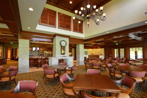 Muirfield Clubhouse Renovation and Additions